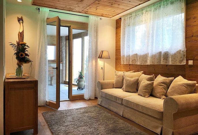 Apartment Lieblingsplatz