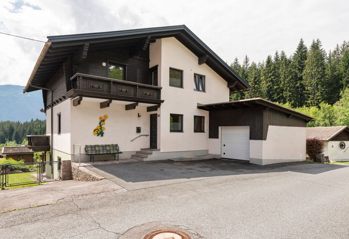 Villa Brisch A