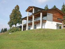 Villa Bella Isa Weissensee