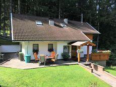 Haus Kerschbaumer Rangersdorf