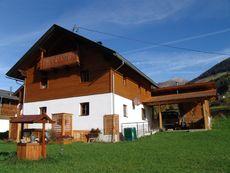 Chalet Murmel Großkirchheim