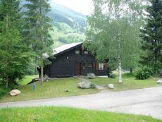Chalet Putzenhof Großkirchheim
