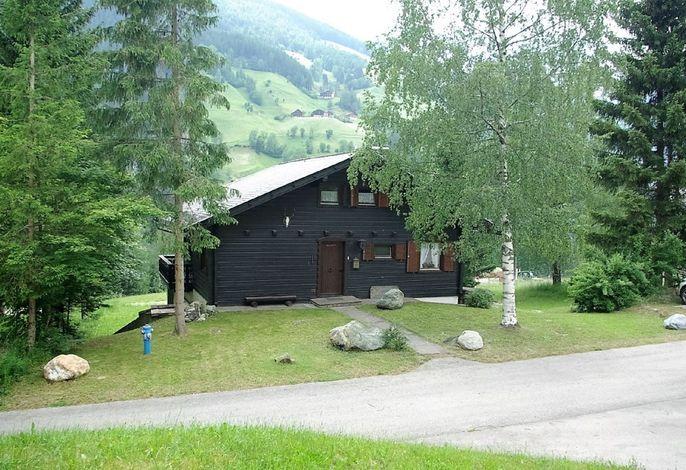 Chalet Putzenhof