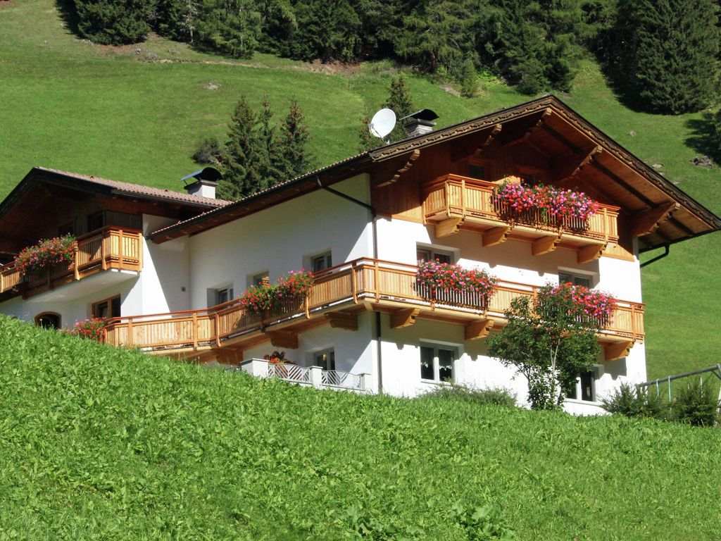 Haus Bachlechner