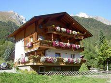 Bergheimat Virgen in Osttirol