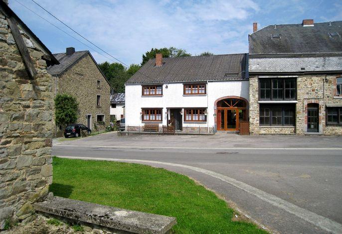 La Grange d'Emma