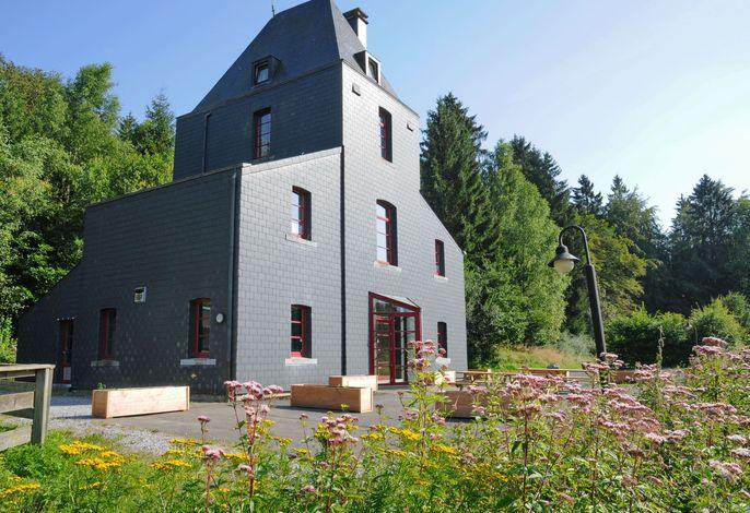 Château du bois