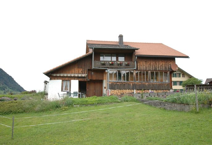 Haus Lüscher