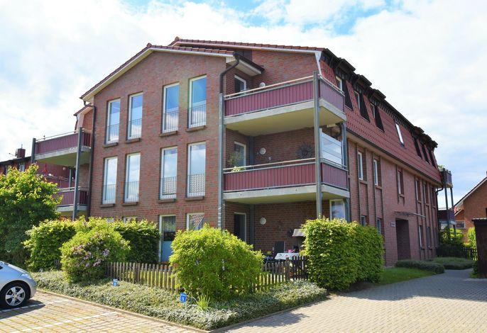 Kastanienhof II im Ostseebad Boltenhagen