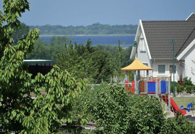 Am Ostsee Radweg