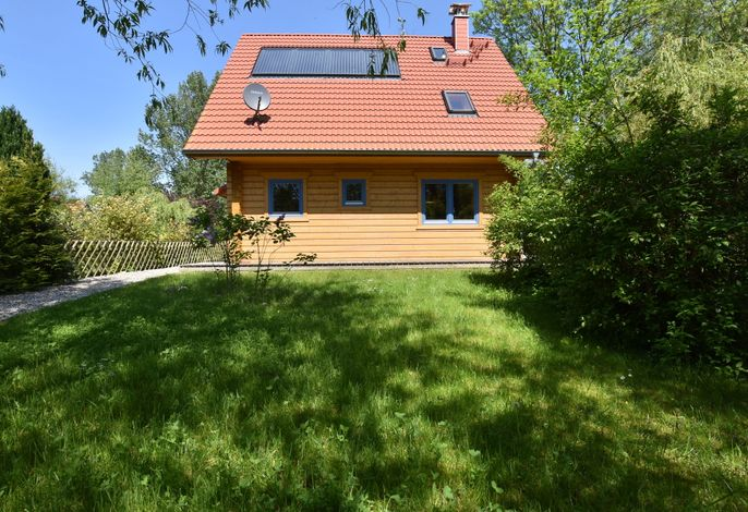 Ferienhaus Sanddorn - Ostseebad Rerik