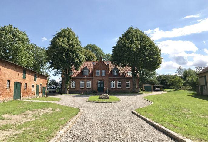 Ferienwohnung Am Alten Gutshof