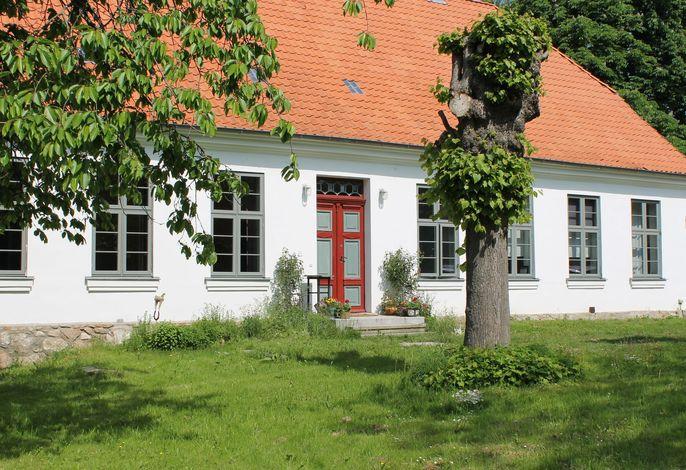 Sommerhaus Steffenshagen