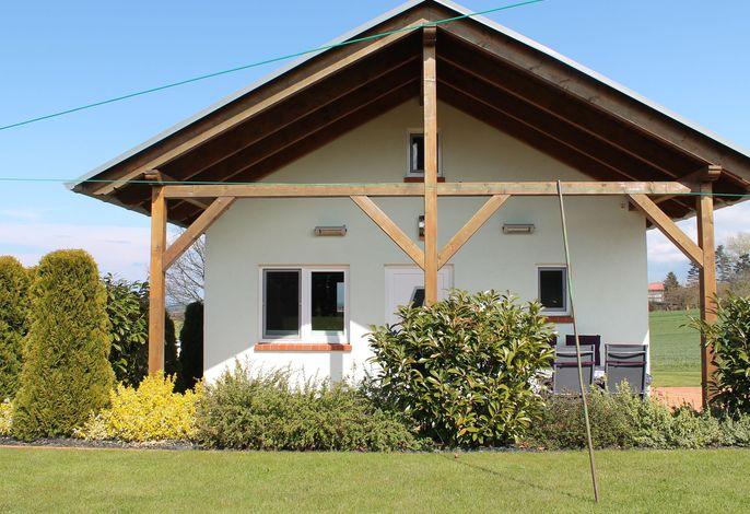Ferienhaus Fritz mit OstseeWeitblick
