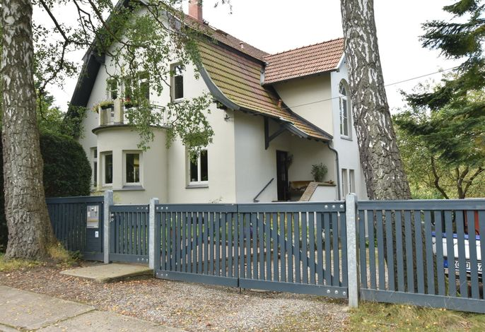 Villa Am Waldweg