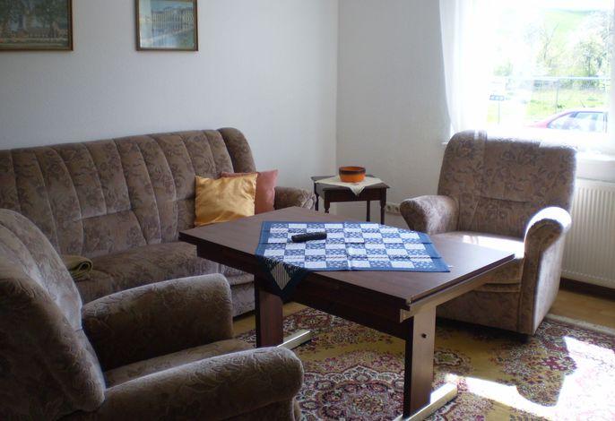 Familien-Wohnung Claudia