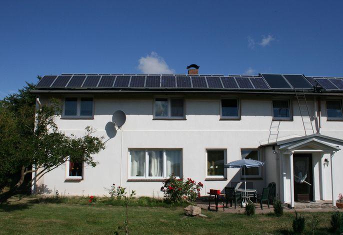 Landhaus bei Heiligendamm
