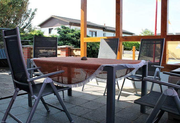Ferienhaus mit Meerblick - an der Wohlenberger Wiek