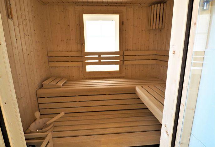 Ein Ostseetraum am Meer 4 Schlafzimmern Kamin Sauna