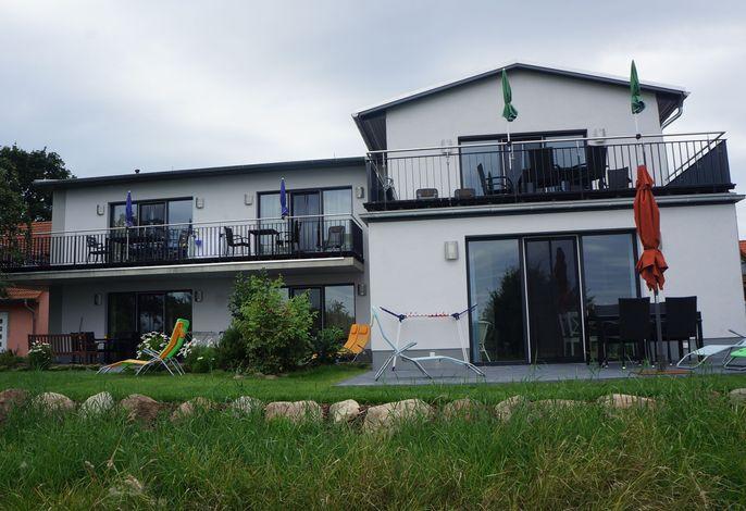 Die Wohnung Ostseebucht W6
