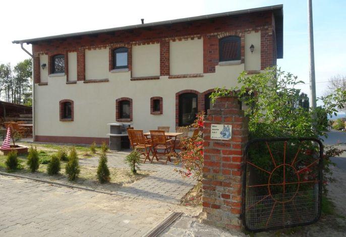 Landhaus bei Kühlungsborn