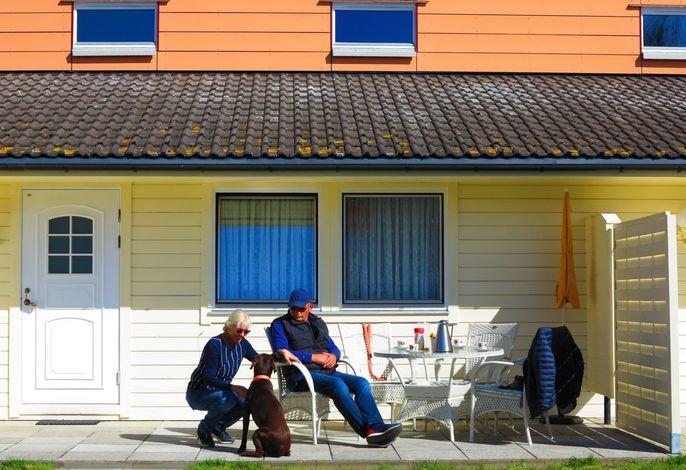 Ferienhaus Heiligendamm / Ostsee 2