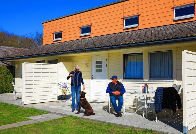 Ferienhaus Heiligendamm / Ostsee 3