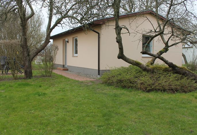 Bungalow Grüner Weg in Kühlungsborn