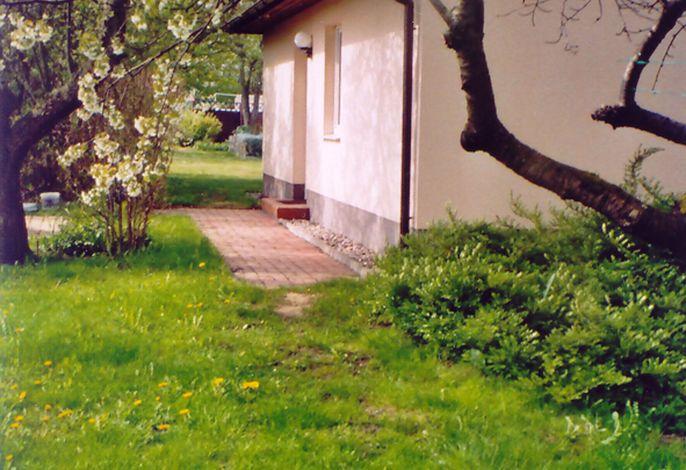 Ferienzimmer Grüner Weg in Kühlungsborn