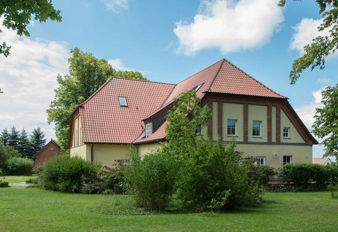 1-Raum-Ferienwohnung Landhaus nahe Rerik