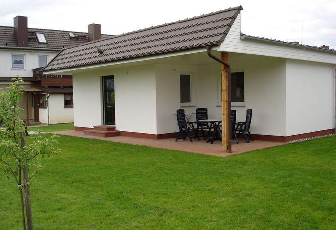 strandnahes Ferienhaus Claudia in Rerik
