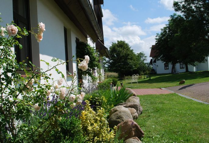 XL Das Gästehaus mit separatem  Raum