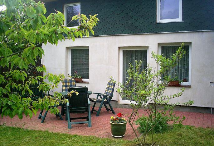 Ferienhaus bei Ostseebad Rerik