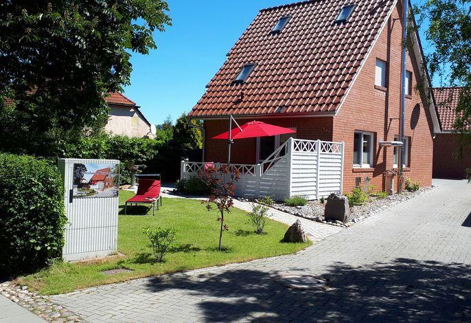 Ferienhaus Sternchen - Insel Rügen