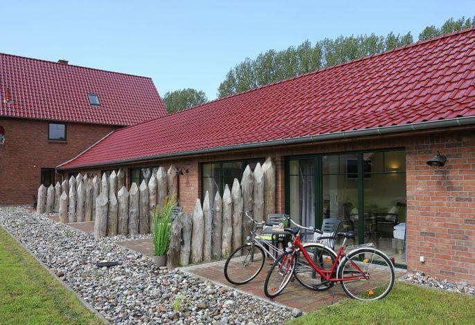 Ferienhof Ostseebad Rerik / Ferienzimmer ohne Küche