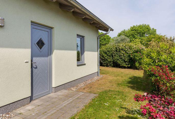 Ferienhaus GREUN am Reiterhof
