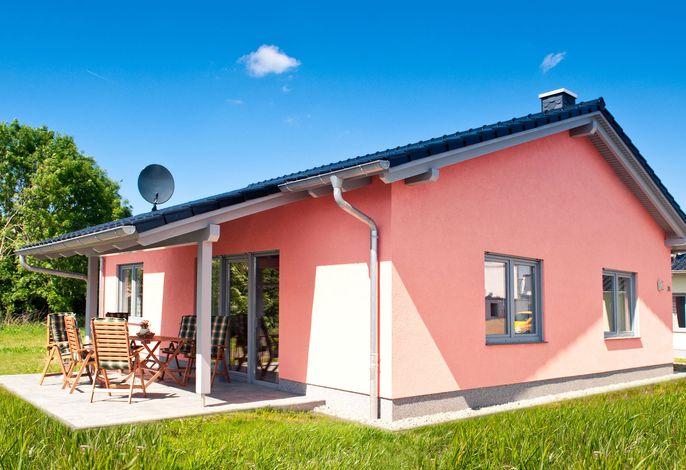 Ferienhaus ROD am Reiterhof
