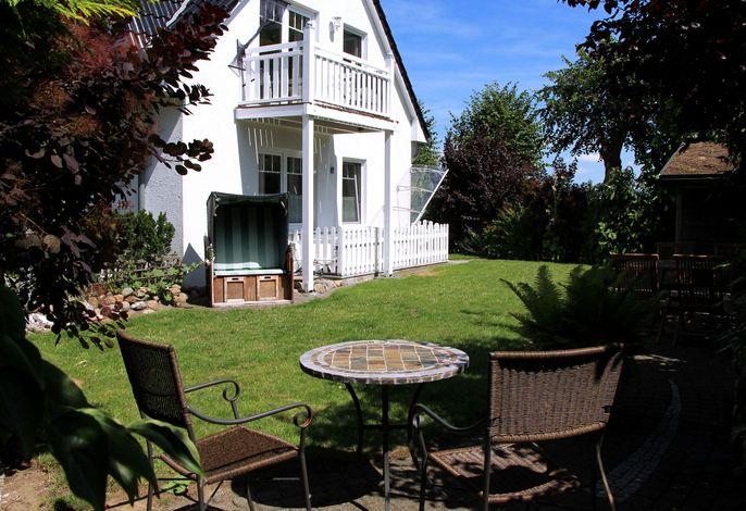Ferienwohnung Ausblick am Reiterhof