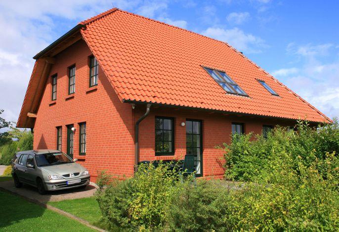 Ferienhaus Seestraße 39