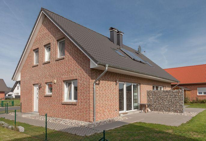 Ferienhaus Grasnelke / 8
