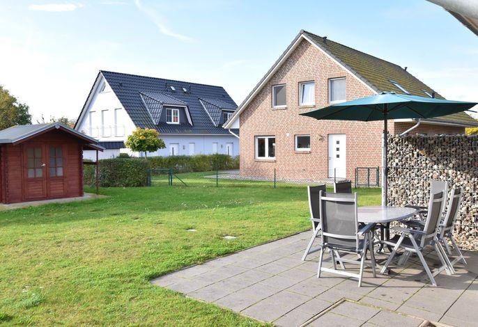 Ferienhaus Grasnelke / K8a