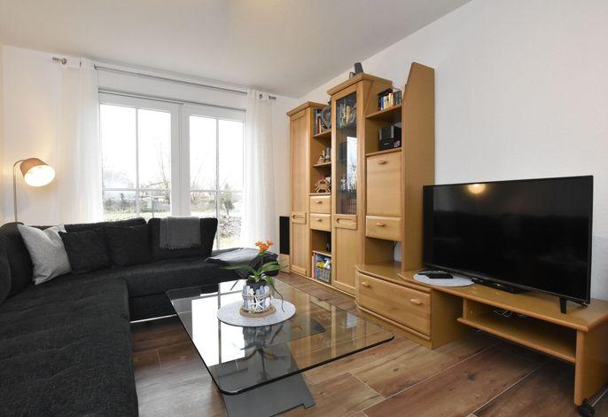 Reethaus Strandgut - 5 Schlafzimmer - Sauna - 3 Bäder - Terrassen