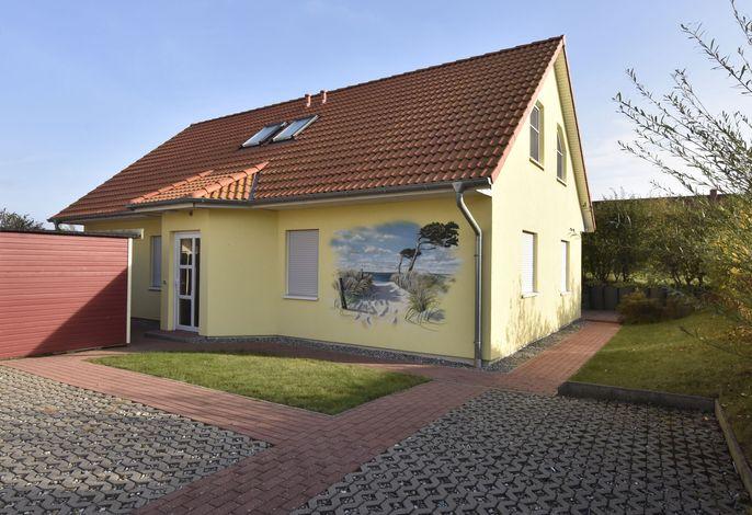 Salzhaff Ferienhaus 2 Schlafzimmer 2 Bäder
