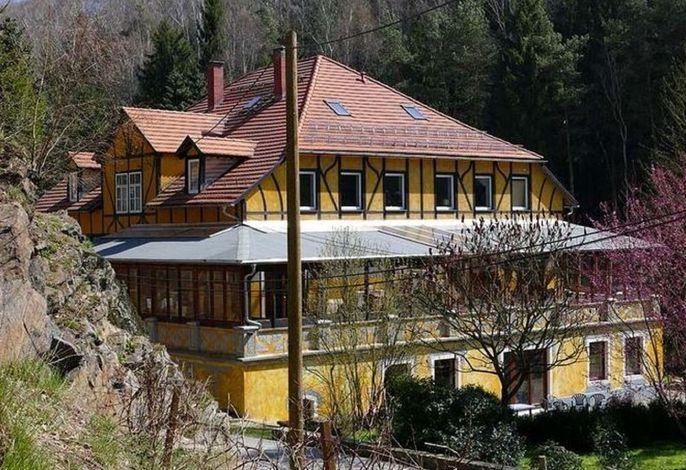 Villa Rotschönberg 2 Etage