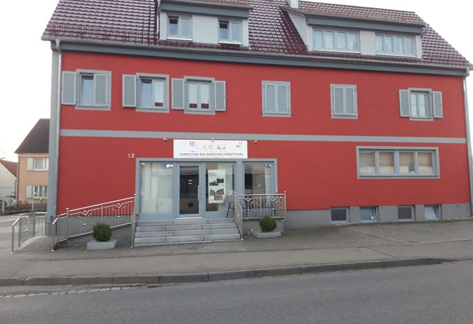 Ferienwohnung Altshausen-Veuma