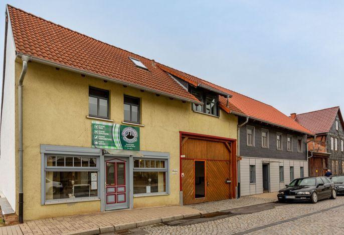 Gille Ferienwohnung Eisenach