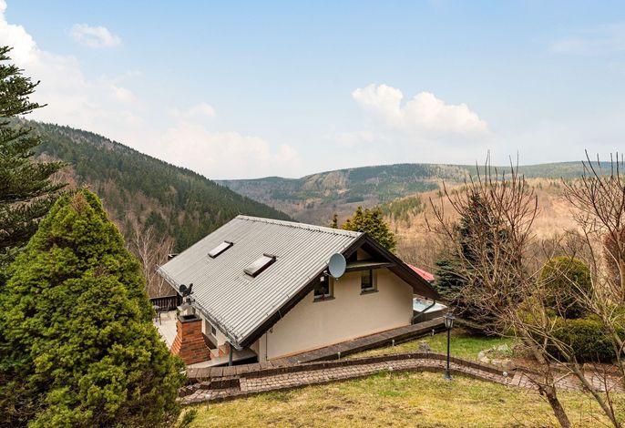 Ferienhaus Unterschönau