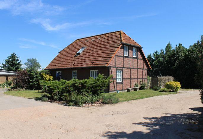 Ferienhaus Jan auf einem Bauernhof