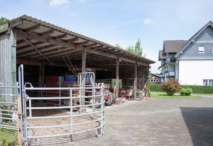 Ferienhof Sauerland