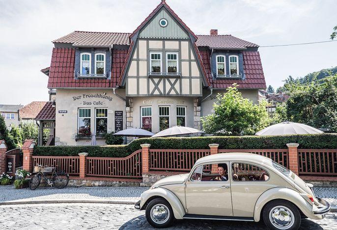 Apartment Froschkönig